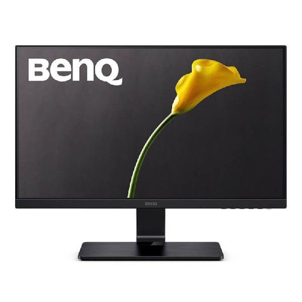 BenQ GW2475H, 23,8 inch, 1920x1080 (Full HD), 60Hz, IPS, 5ms, 2x HDMI, 1x VGA, no speakers, VESA 100, Zwart