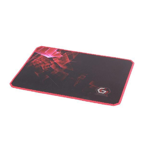 Gembird Gaming muismat PRO (S) - Ideaal voor gaming muizen (laser en optisch) - formaat 200 x 250 mm