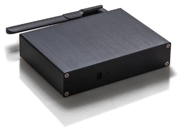Rikomagic DS02 MINI PC 2+16G WIFI 2x USB 1x micro USB OTG MIC-SIM TF Card slot 1x HDMI