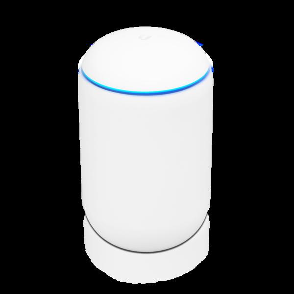 Ubiquiti UniFi Dream Machine, router, controller, accespoint, switch