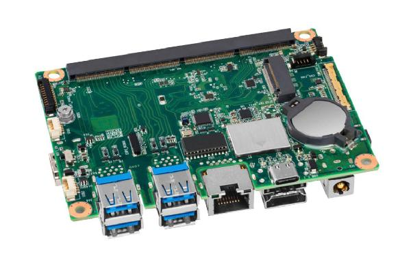 Intel NUC Board Element CMB2GB
