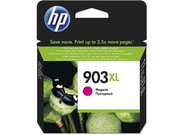 HP No.903XL Magenta 9,5ml (Origineel)
