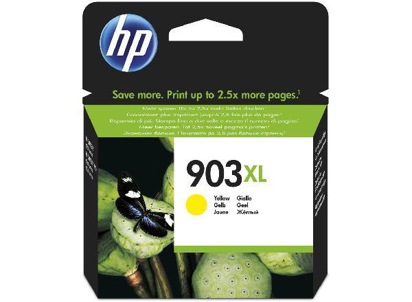 HP No.903XL Geel 9,5ml (Origineel)