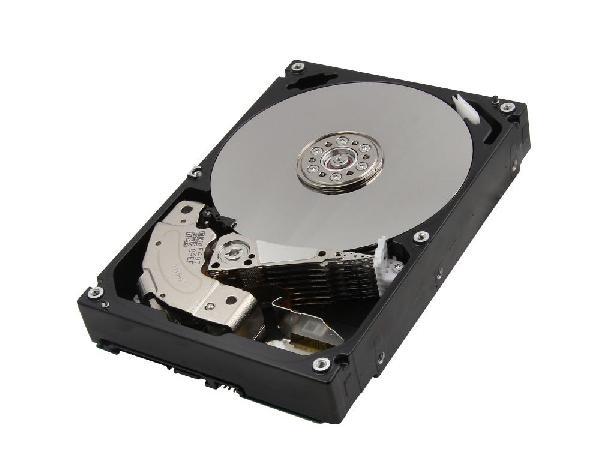 Toshiba Enterprise 8 TB Capacity 7200RPM 256MB Enterprise, 3.5 inch