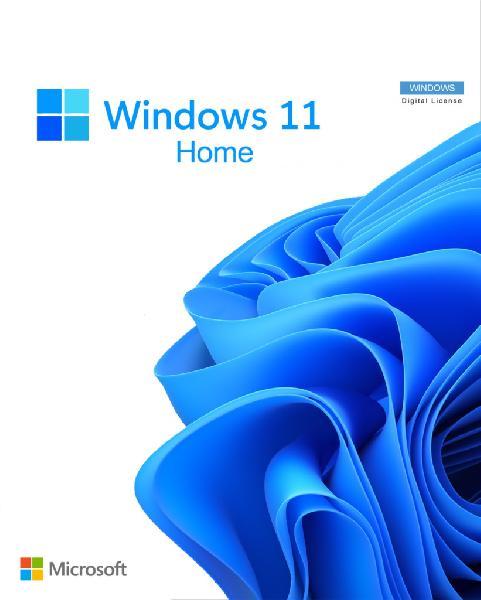 Microsoft Windows 11 Home ESD editie, pre-owned (Digitale Licentie), activeren binnen 1 maand
